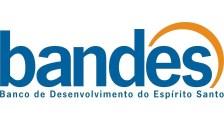 Logo de Bandes - Banco de Desenvolvimento do Espírito Santo