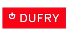 Dufry do Brasil logo