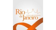 Cliníca Médica Rio de Janeiro logo