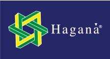 Grupo Haganá logo