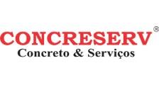 Concreserv Concreto & Serviços logo
