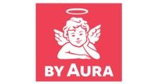 By Aura logo