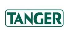 Lojas Tanger logo