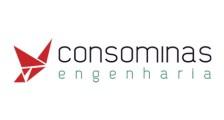 Consominas Engenharia logo