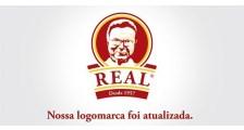 Padaria Real logo