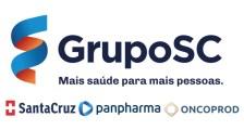 Distribuidora de Medicamentos Santa Cruz logo