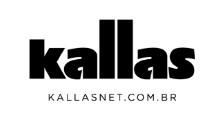 Kallas Incorporações e Construções logo