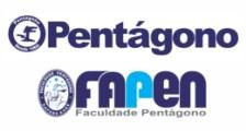 Colégio Pentágono logo