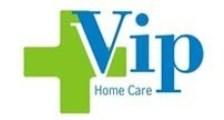 Vip home care logo