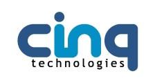 CINQ Technologies logo