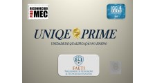 Primi tecnologia logo