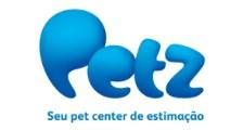 Petz - O seu Pet Center de Estimação logo