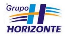 Grupo Horizonte logo