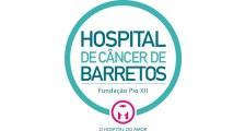 Logo de Hospital de Câncer de Barretos