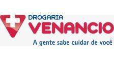 DROGARIA VENANCIO logo
