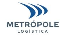 Metrópole Logística logo