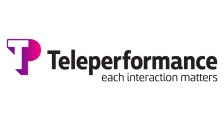 Logo de Teleperformance