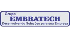 Grupo Embratech Comércio E Montagens Industriais. logo
