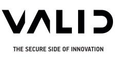 Grupo Valid logo