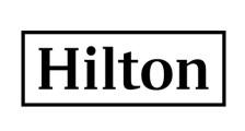 Logo de Hilton Brasil
