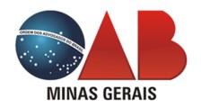 OAB-MG logo