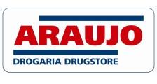 Drogaria Araujo logo
