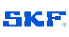 SKF Do Brasil logo