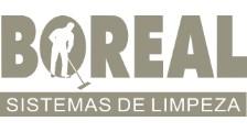 Boreal Sistemas de Limpeza logo