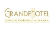 Logo de Grande Hotel Senac
