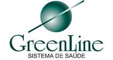 GreenLine Sistema de Saúde logo