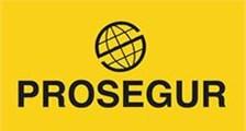 Logo de Prosegur