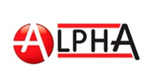 Alpha Serviços logo