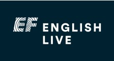 Logo de EF English Live