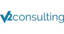 V2 consulting logo