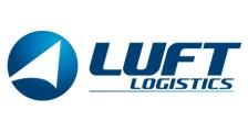Luft Logistics logo