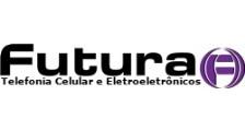 Futura Telefonia Celular e Eletroeletrônicos logo