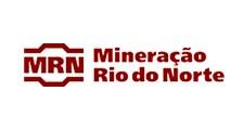 Logo de Mineração Rio do Norte