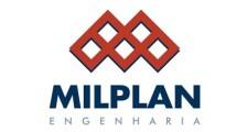 Logo de Milplan Engenharia