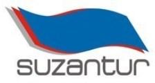 Suzantur logo