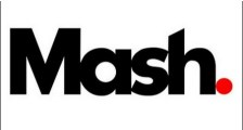 Cuecas Mash logo