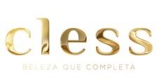 Cless Cosméticos logo