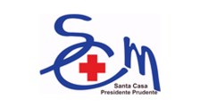 Logo de Santa Casa de Misericórdia de Presidente Prudente