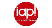 IAP Cosméticos logo