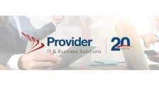 PROVIDER IT - BUSINESS SOLUTIONS logo