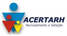 ACERTA RH logo