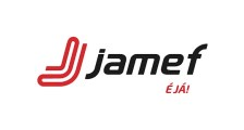 Jamef Transportes logo