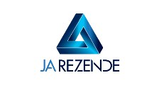 J.A Rezende logo