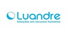 LUANDRE SERVICOS TEMPORARIOS. (C-II) logo