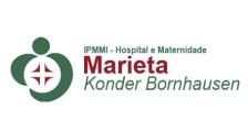 Hospital e Maternidade Marieta logo
