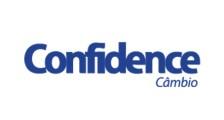 Confidence Câmbio logo